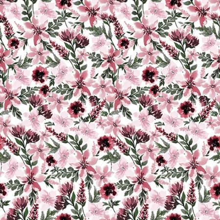 Rosewood Digital Cuddle Spring Flowers