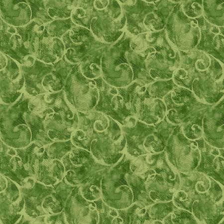 Green Fantasia by Michael Miller / DCX 9545