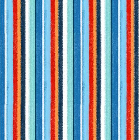 Multi Waterfront Stripe