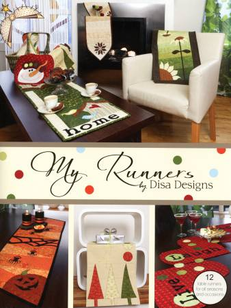 My Runners - Softcover
