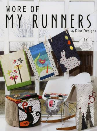 More of My Runners - Softcover