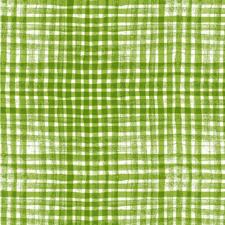 Sweet Blanket-Green