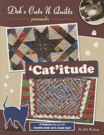 Cat'itude Book
