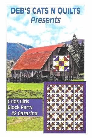 Grids Girls Block Party 2 Catarina