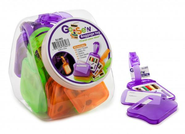 Go & Sew Baggage Sewing Kit
