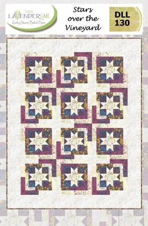 Stars Over the Vineyard DLL30 Kit