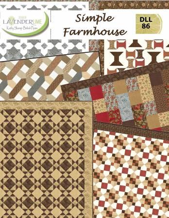 Simple Farmhouse