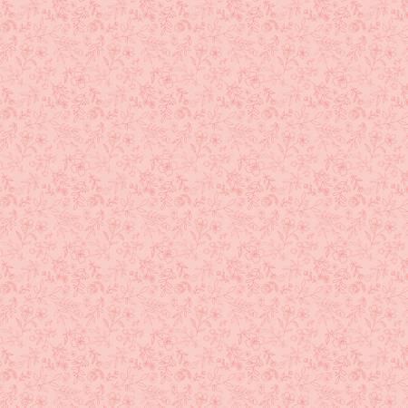 DM20104 Sweet Blooms- Pink (20D)