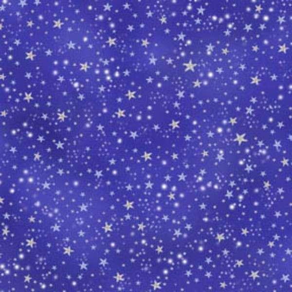 Nite Night Sky Metallic