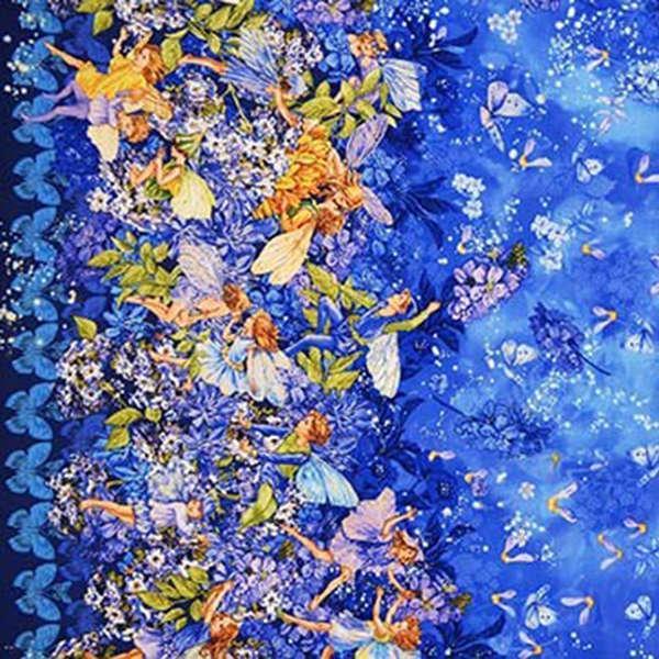 Flower Fairies - Dawn till Dusk - Starlight