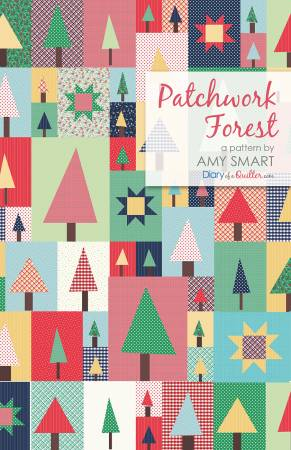 Pine Hollow Patchwork Forest