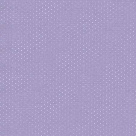 RJR fabrics 4928 pin dots purple