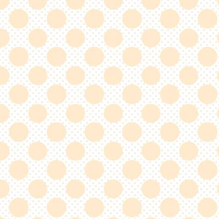 Dots and Posies White Dots on Dots DP20415