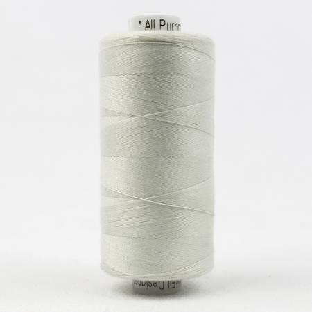 Designer Polyester 40wt 1000m Panache