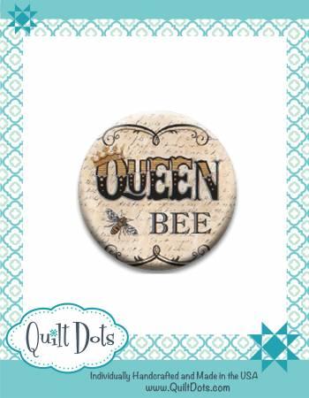 Needle Nanny- Queen Bee by Deb Strain