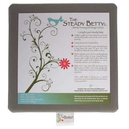 Steady Betty Designer Series 12in X 12in
