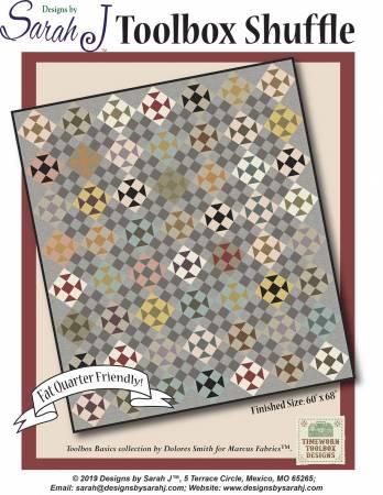 Toolbox Shuffle Pattern
