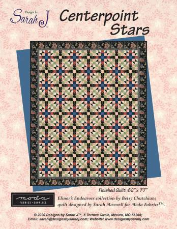 Centerpoint Stars