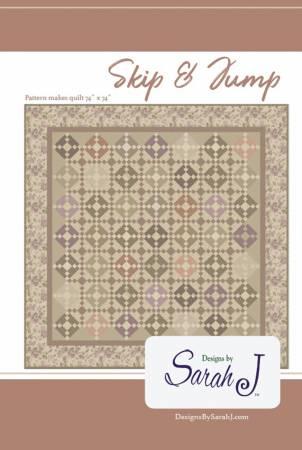 Skip & Jump Pattern