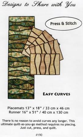 Easy Curves