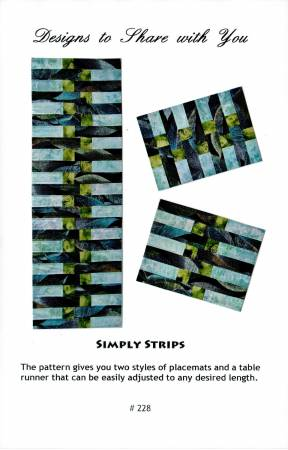 Simply Strips
