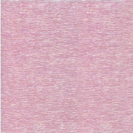 Pink Irridescent Organza Solid