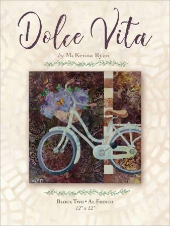 Al Fresco Block Two Of Dolce Vita