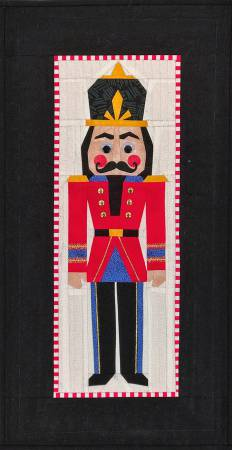 Nutcracker Series - Franz #1