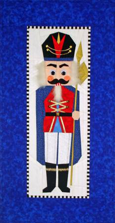 Nutcracker Series - Leopold #5