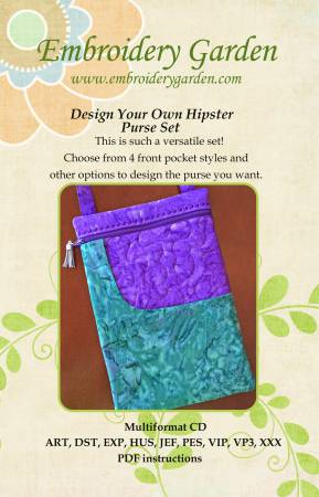 Design Your Own Hipster