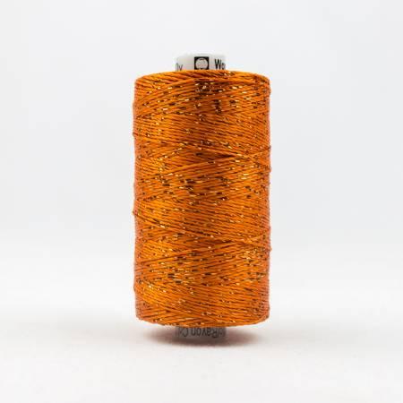 DZ-27 Dazzle 8wt Metallic 183m Orange