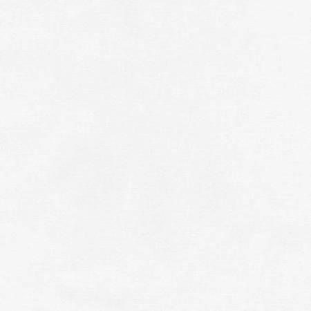 White Essex Cotton/Linen Blend 55in Wide