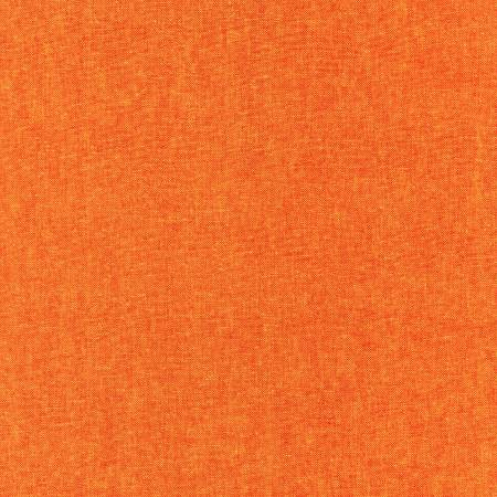 Remnant - Essex Yarn Dyed Linen - Flame - 1 3/4 yard