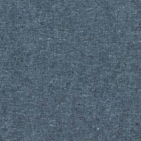 Nautical Essex Linen Yarn Dyed