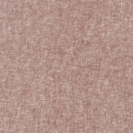 Rust, Essex Yarn Dyed