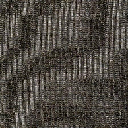 Black Essex Yarn Dyed w/Metallic #1019!