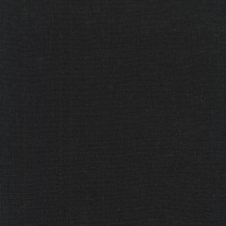 Black Essex Canvas Linen/Cotton 6.5oz