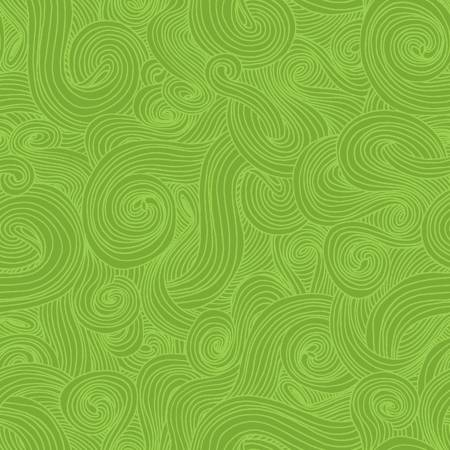 Just Color: Grass Swirl