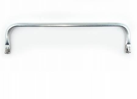 Emmaline - Hinged Tubular Frame (For Bohemian Carpet Bag)