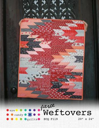 Fierce Weftovers