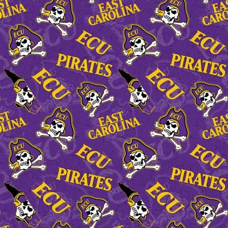 NCAA-East Carolina Pirates