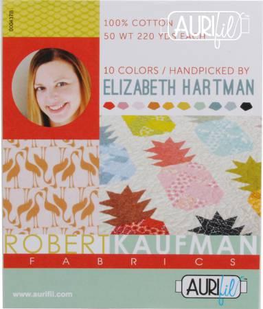 Elizabeth Hartman Pond Thread Pack