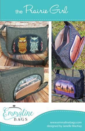 Prairie Girl Bag
