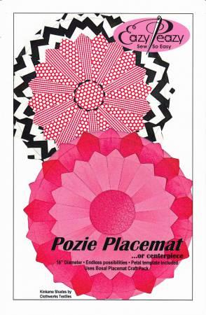 Pozie Place Mat