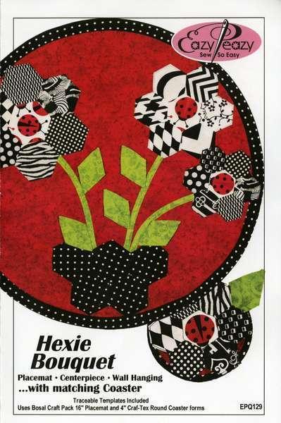 Hexie Bouquet