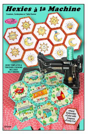 (P50) Hexies a la Machine