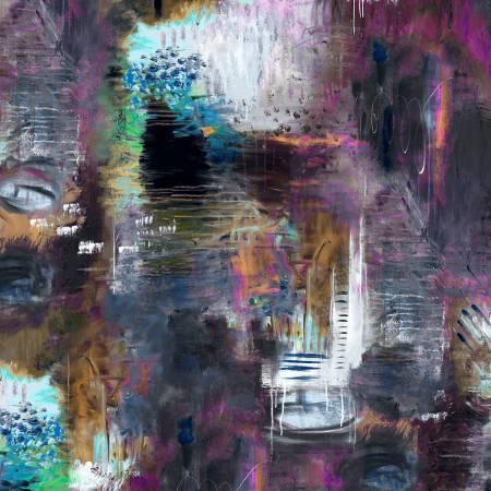 Equinox-Multi Texture Digitally Printed