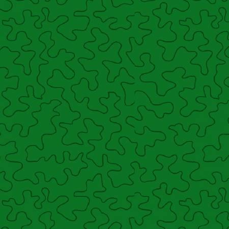 Green Puzzle - ESS3665-G