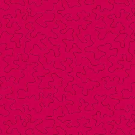 Red Puzzle - ESS3665-R
