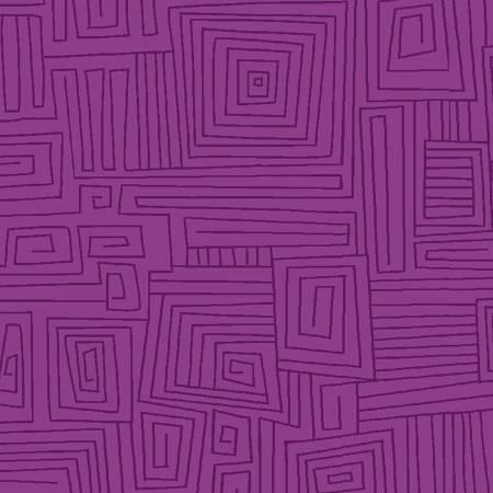Violet Maze